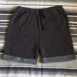 Urban Outfitters BDG Kangaroo Pocket Shorts size M
